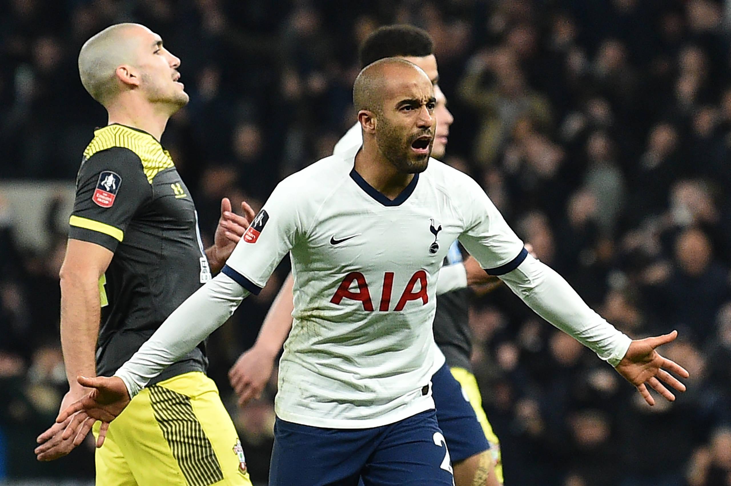 Tottenham X Wolves: saiba onde assistir à partida do Campeonato Inglês