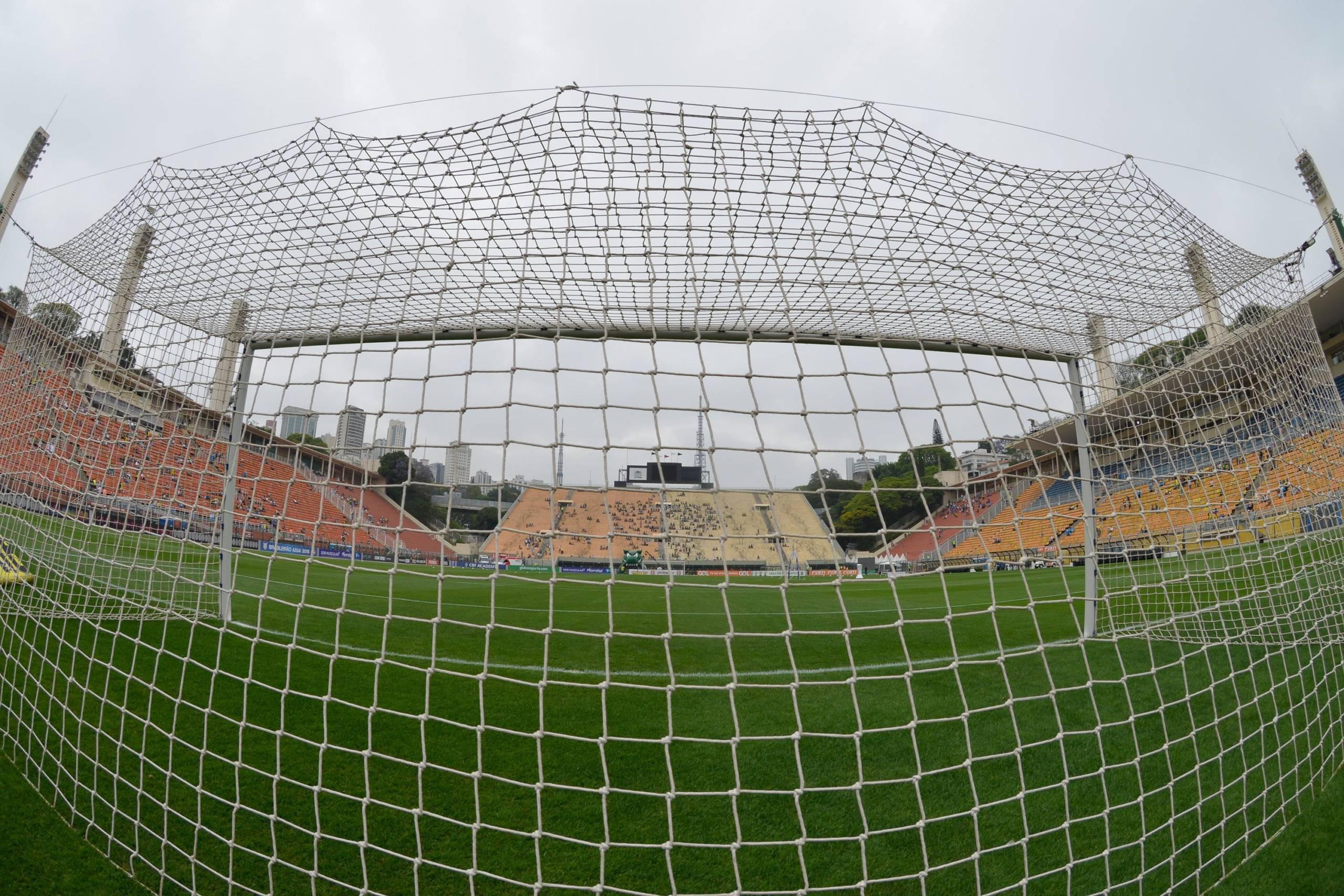 Veja tudo sobre o clássico entre Santos e Palmeiras no Pacaembu