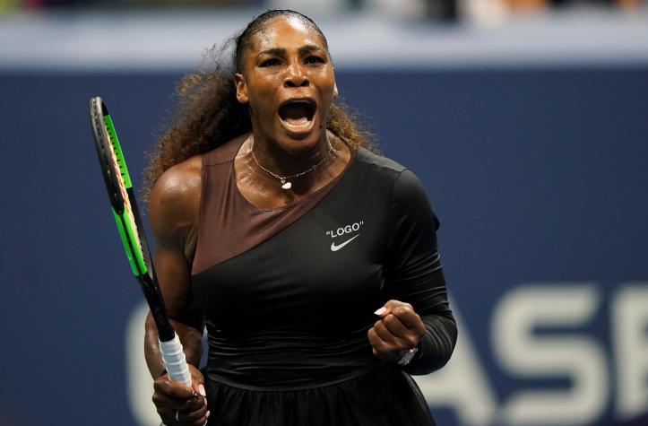 Serena Williams se junta à irmã Venus e à atriz Amy Schumer para treino online