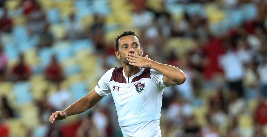 Fluminense elege top 10 gols em 2020