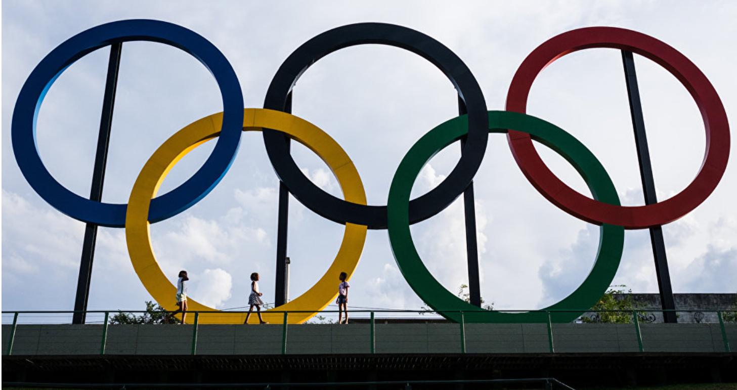Novos índices olímpicos voltarão a ser aceitos a partir de dezembro