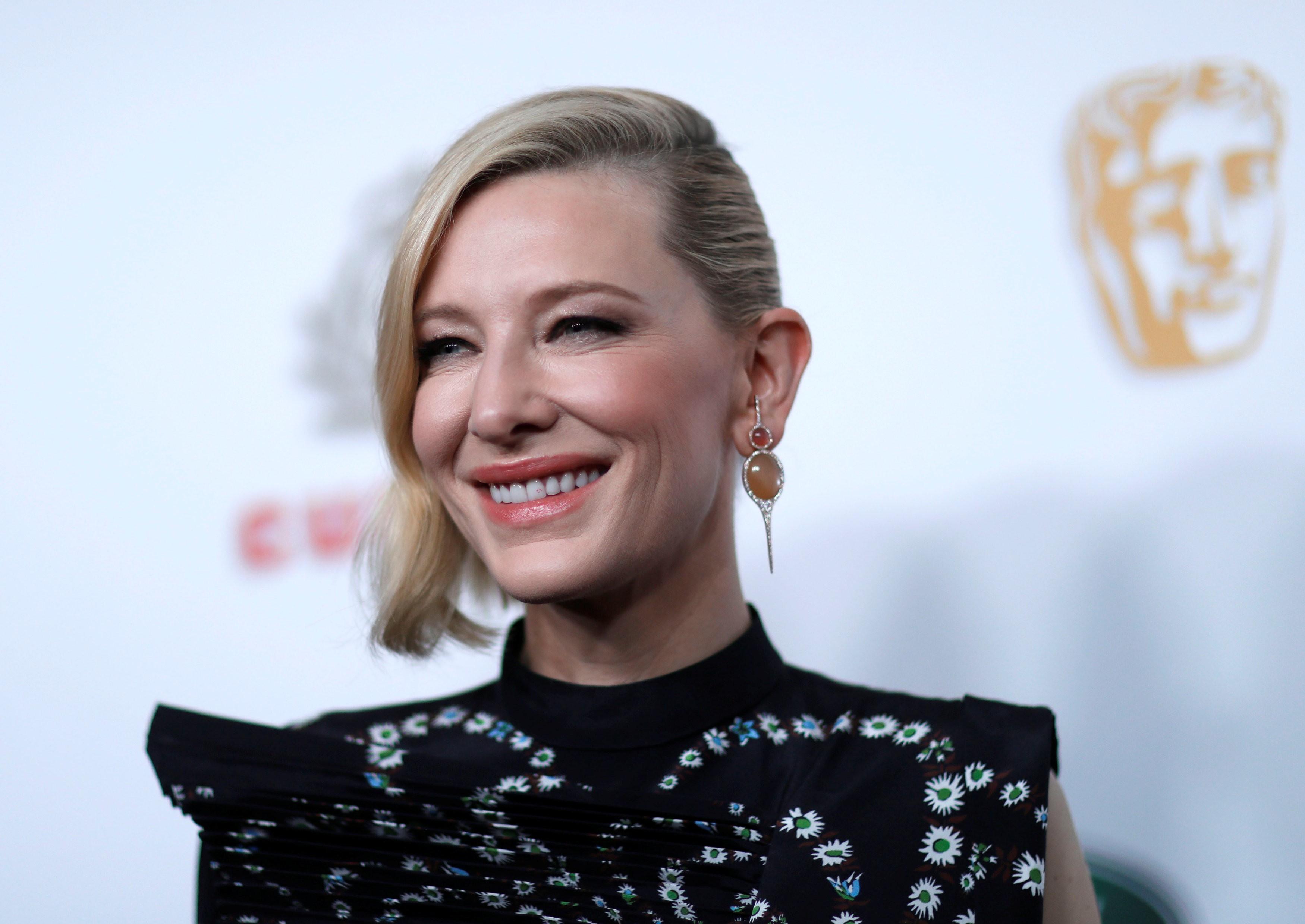 'Borderlands': Cate Blanchett vai estrelar filme que adapta o game
