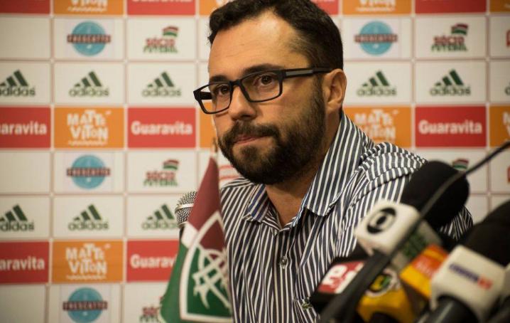 Fluminense confirma presença em arbitral da Ferj