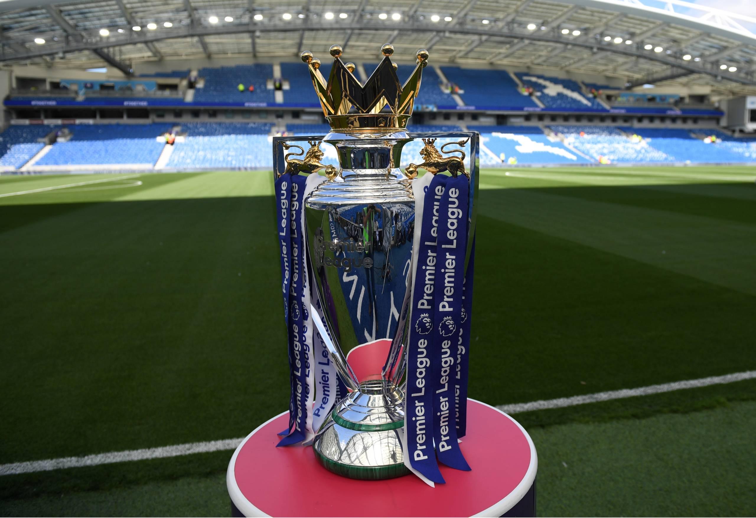 Ninguém testa positivo na última rodada de exames de covid-19 na Premier League