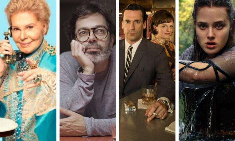 Para relaxar: Veja 15 produções que chegam aos streamings em julho