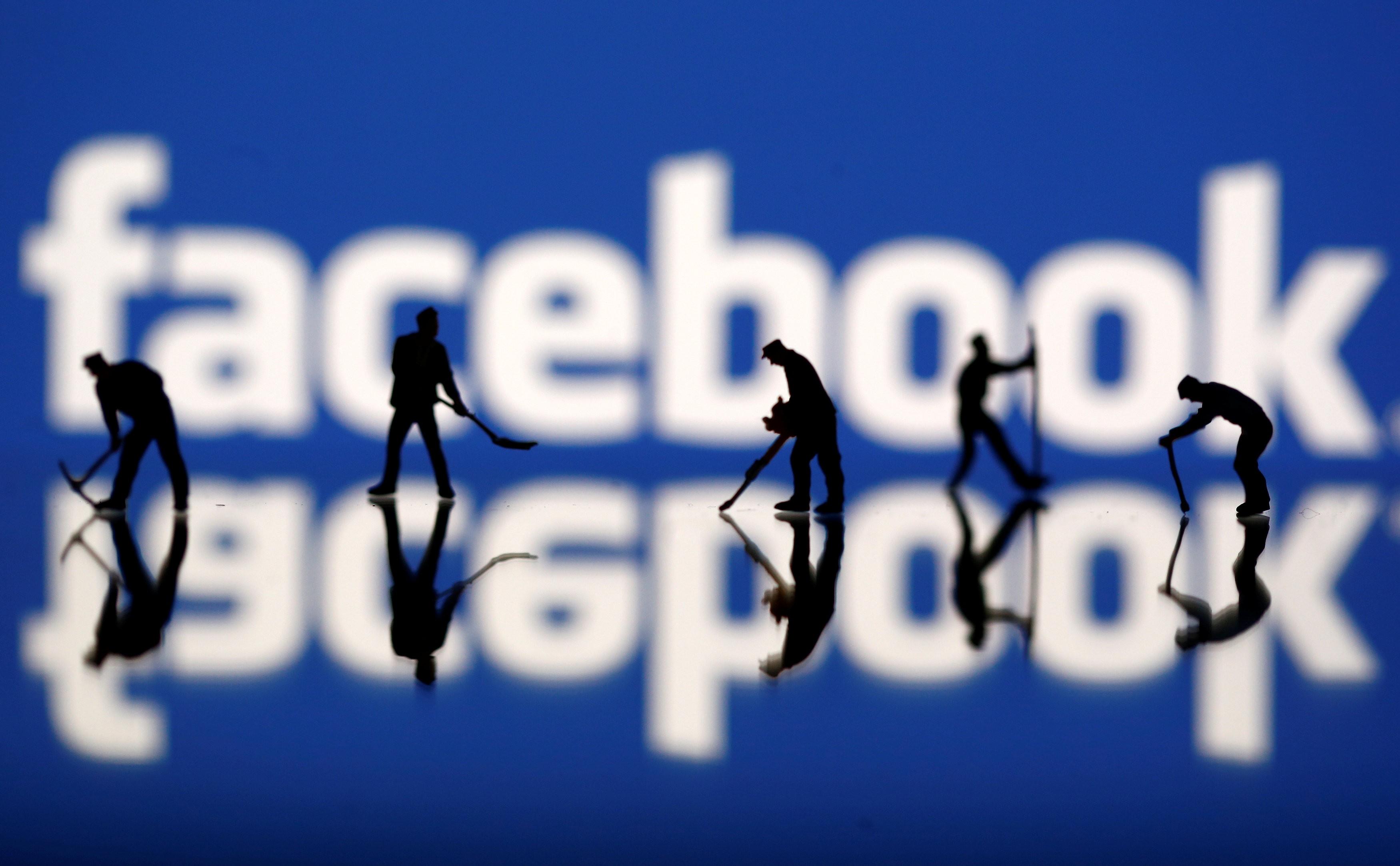 Justiça dos EUA acusa Facebook de discriminar trabalhadoresdo país