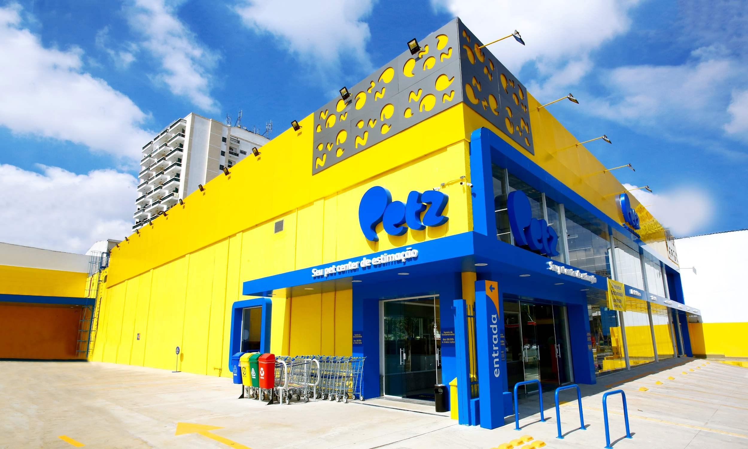 Petz anuncia compra da plataforma de serviços e produtos Zee.Dog